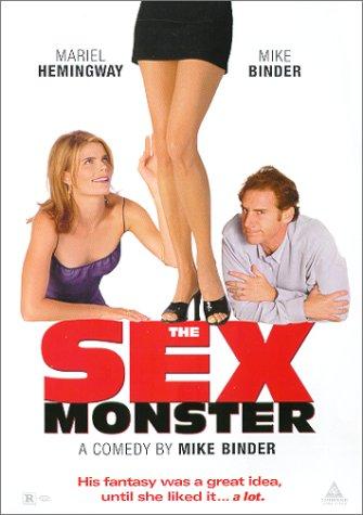 Как сделать из жены чудовище - (The Sex Monster)