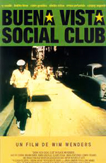 Клуб Буена Виста - (Buena Vista Social Club)