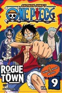 Ван Пис - (One Piece)