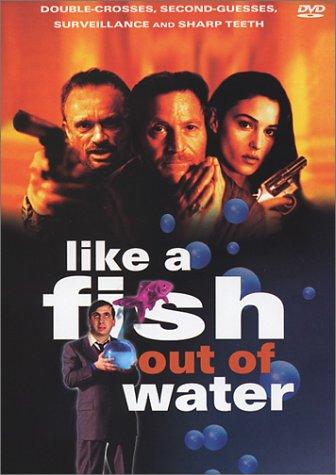 Как рыбка без воды - (Comme un Poisson Hors de L'Eau)