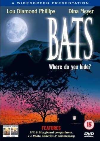 Летучие мыши - (Bats)