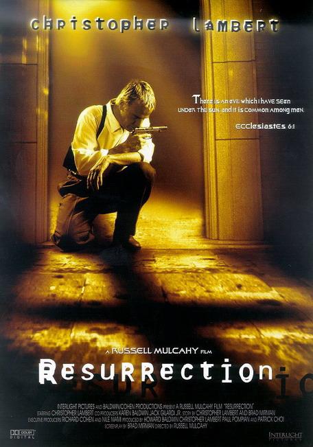 Воскрешение - (Resurrection)