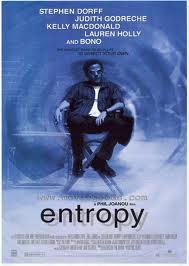 Энтропия - (Entropy)