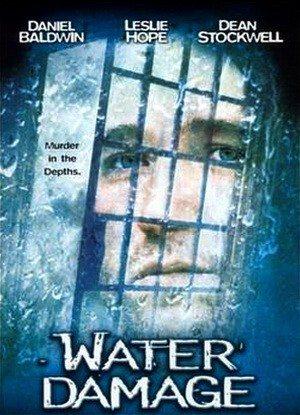 Темные воды - (Water Damage)