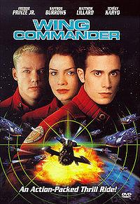 Командир эскадрильи - (Wing Commander)