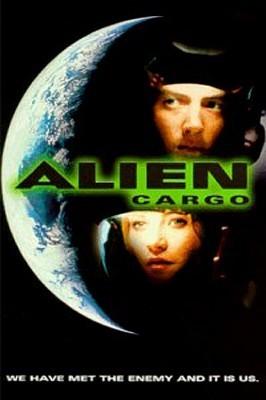 Корабль пришельцев - (Alien Cargo)