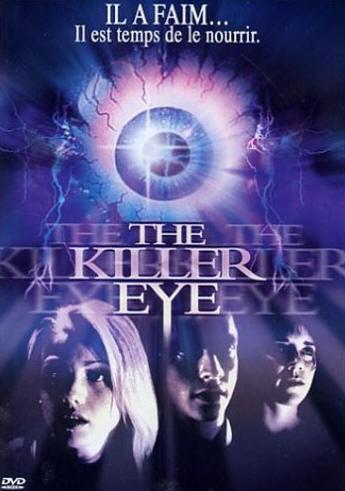 Глаз-убийца - (The Killer Eye)