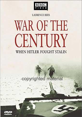 BBC: Война столетия - (War of the Century)