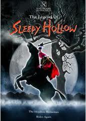 Легенда Сонной Лощины - (Legend of Sleepy Hollow)