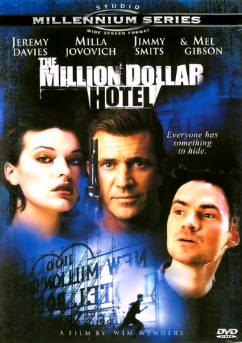 """Отель """"Миллион долларов"""" - ( Million Dollar Hotel)"""