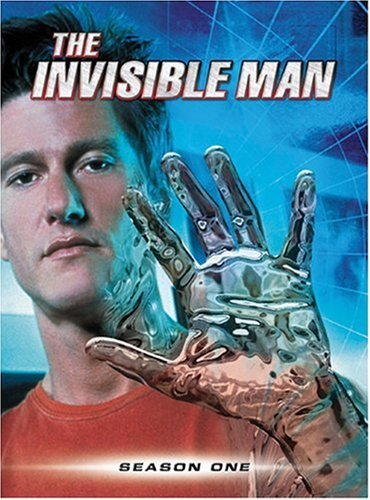 �������-��������� - (The Invisible Man)
