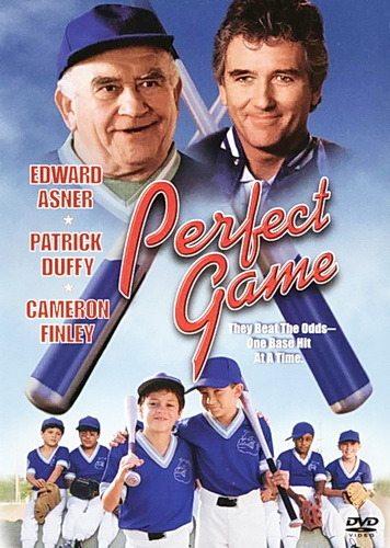 Идеальная игра - (Perfect Game)