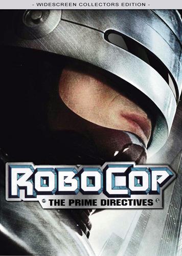 Робокоп возвращается (Робокоп: Важнейшие директивы) - (RoboCop: Prime Directives)