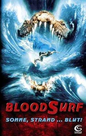Кровавый серфинг - (Krocodylus)