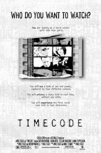 Тайм-Код - (Timecode)