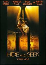 Цепь - (Cord (Hide and Seek))