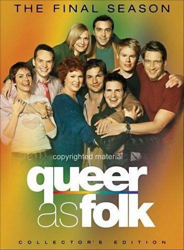 Близкие друзья - (Queer as Folk)