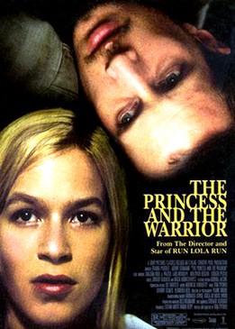 Принцесса и воин - (Der Krieger und die Kaiserin)