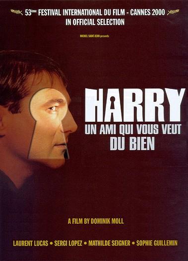 Гарри - друг, который желает Вам добра - (Harry, Un Ami Qui Vous Veut Du Bien)