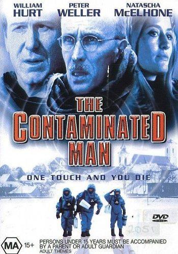 Зараженный - (Contaminated Man)