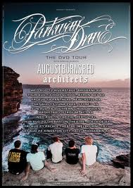 The Parkway Drive: The DVD