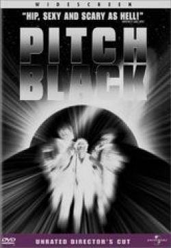 Кромешная тьма - Pitch Black