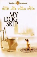 Мой пес Скип - (My Dog Skip)