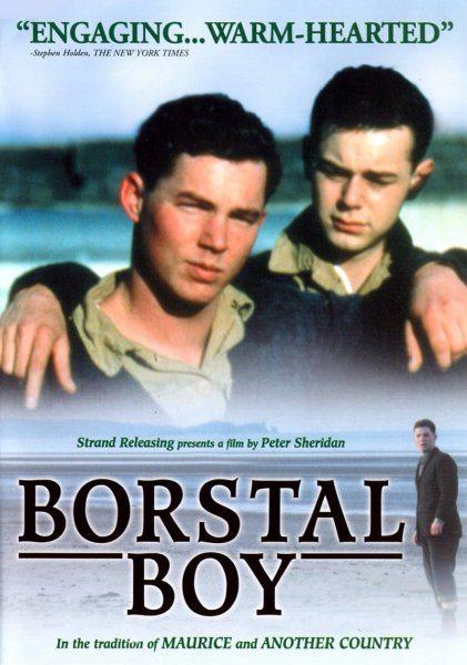 Парень из Борстальской тюрьмы - (Borstal Boy)