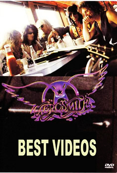Aerosmith: The Videos