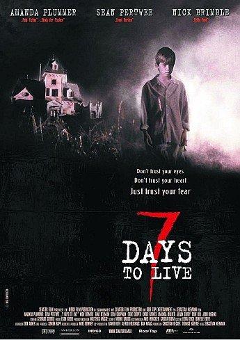 7 дней до смерти - (Seven days to live )