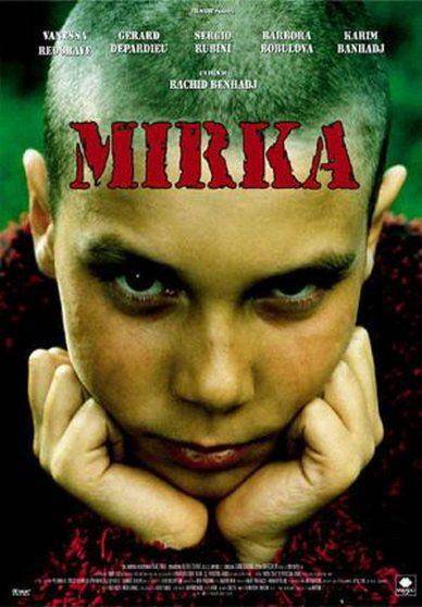 Мирка - (Mirka)