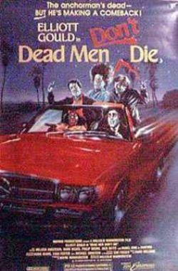 Мертвые не умирают - Dead Men Dont Die