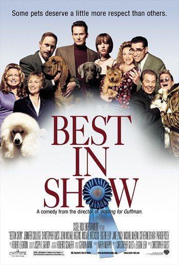 Победители шоу - (Best in Show)