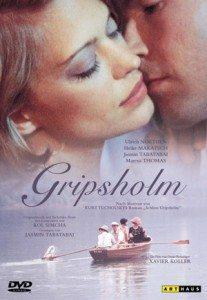 Грипсхольм - (Gripsholm)