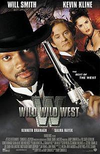 Дикий, дикий Вест (Дикий, дикий Запад) - (Wild Wild West)
