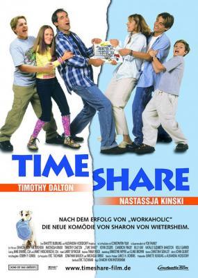 Таймшер - (Time Share)