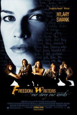 Писатели свободы - Freedom Writers