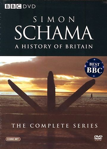 BBC: Саймон Шама - История Британии - (BBC: Simon Schama A History Of Britain)