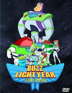 ������� �������: ����������� ����� ������� �� �������� ������� - (Buzz Lightyear of Star Command)