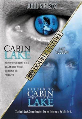 Домик у озера - (Cabin by the Lake)