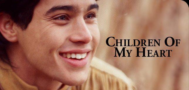 Дети моего сердца - (Children of my heart)