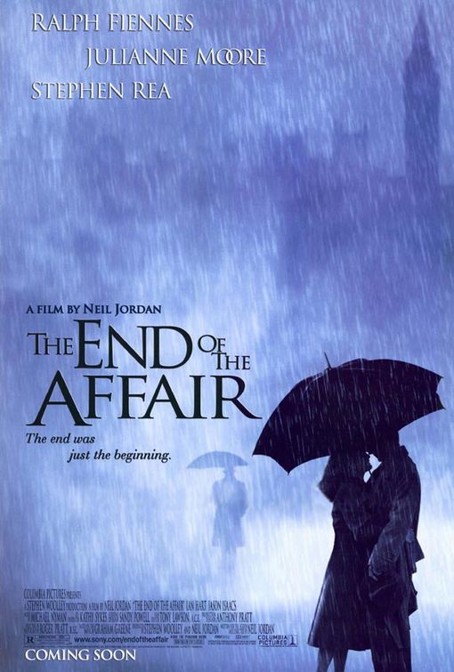 Конец романа - (The End of the Affair)