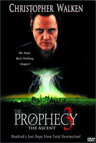 Пророчество 3: Вознесение - (The Prophecy 3: The Ascent)