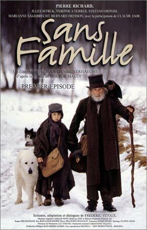 Без семьи - (Sans famille)