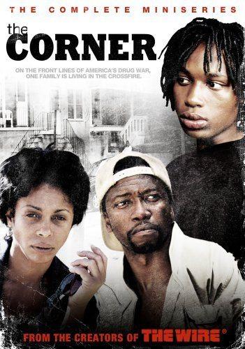 Угол - (The Corner)