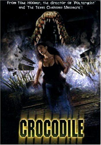 Крокодил - (Crocodile)