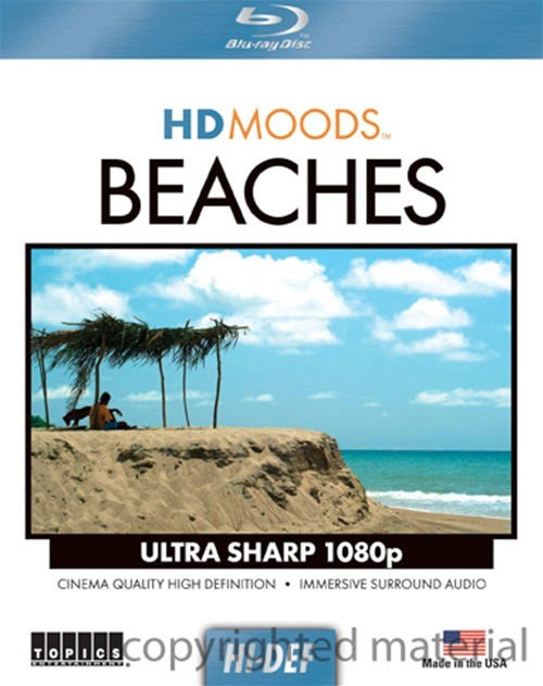 HD Moods - Beaches BDRip �� HELLYWOOD
