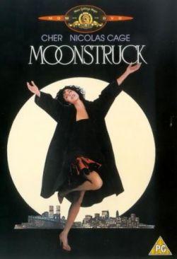Очарованные луной - Moonstruck