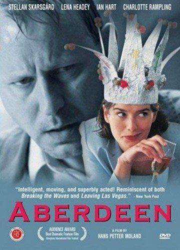 Абердин - (Aberdeen)