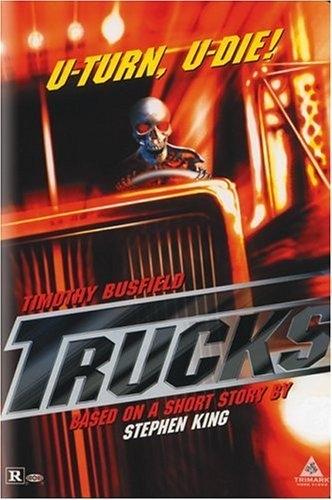 Грузовики - (Trucks)